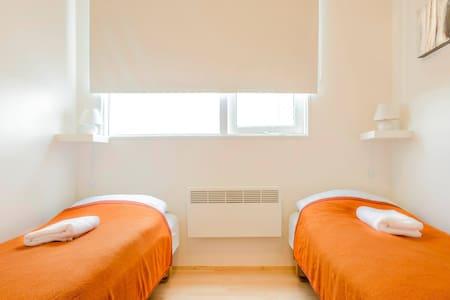 Skjól Camping Private room - Selfoss