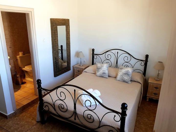 Damigos Caldera World - Double Room N.5