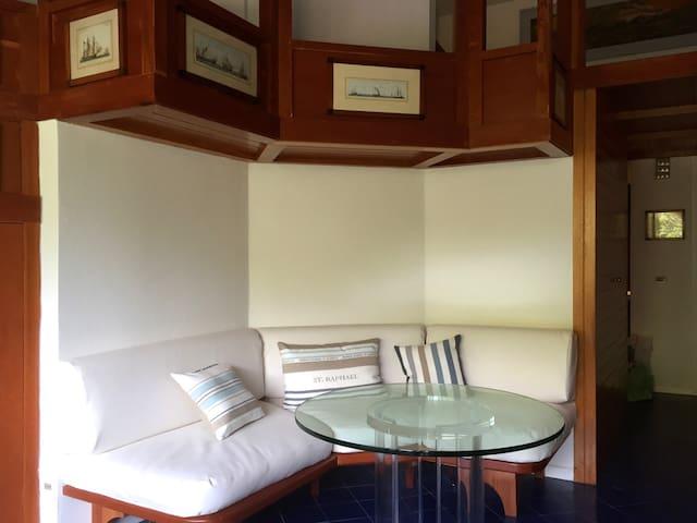 Yacht House -rifinito appartamento a Porto Ercole - Monte Argentario - Apartment