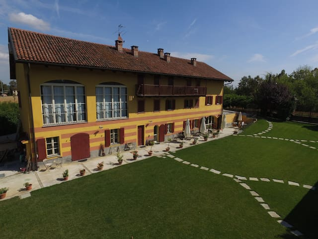 B&B Cascina Sant'Emiliana