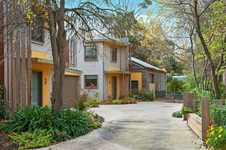 'Chill & Rejen' Ballarat 4 - Quiet and Easy