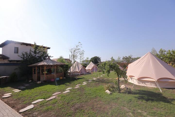 Spot Vama Veche - Glamping experience
