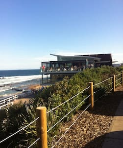 Great Merewether Location - Merewether - Lejlighed