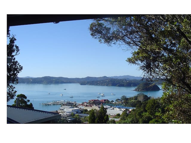 Ocean View Paihia - Apartment