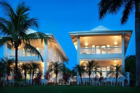 Azul Ocean Club 'Luxury Villa 2b' - Playa Azul