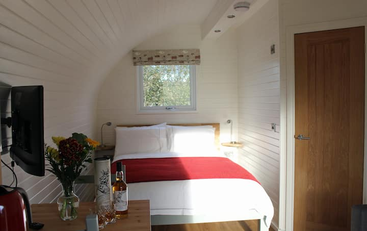 Ardgay Glamping Pods-Struie