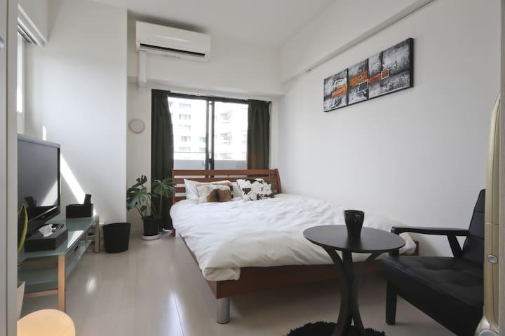Modern Room near Shinjyuku&Shibuya/Special Price.