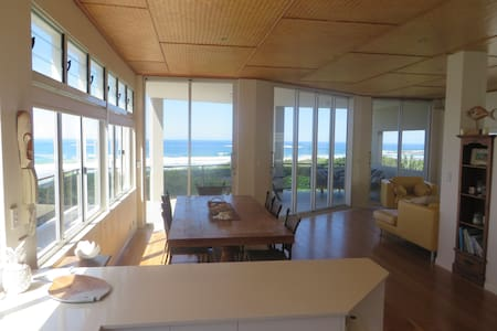 Absolute beachfront - Hastings Point - Wohnung