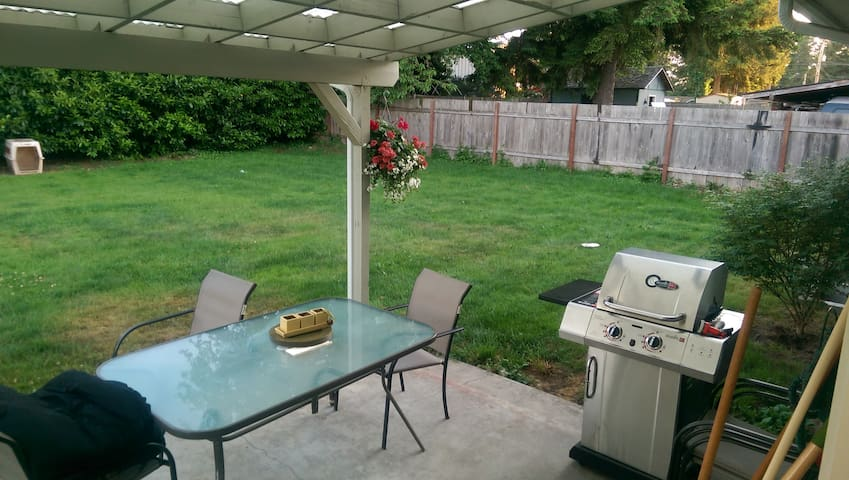 Available for US Open! - Lakewood - Hus