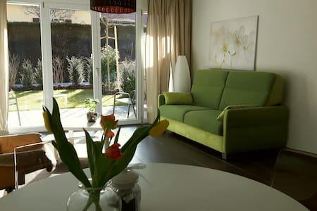 Studio de standing neuf avec terrasse - Billens-Hennens - Byt