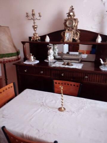 Appartement a imama Tlemcen