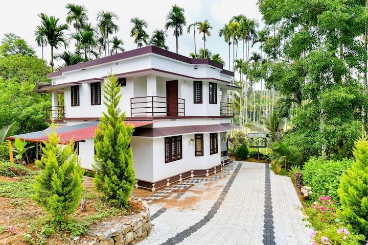 OYO - Well-Located 1BR Homestay in Meengadi, Wayanad