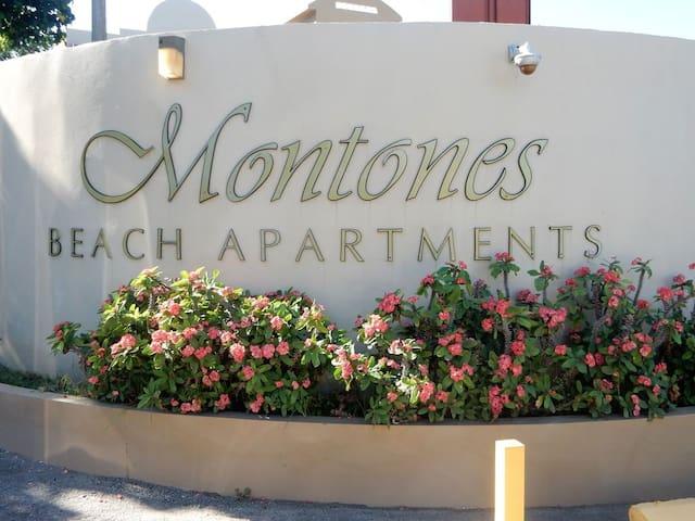 Apartment in Montones Beach, Isabela
