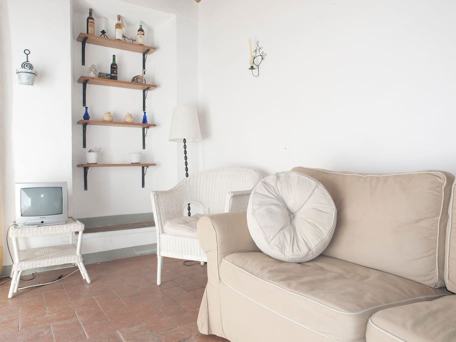 APARTMENT IN THE HEART OF GREVE !
