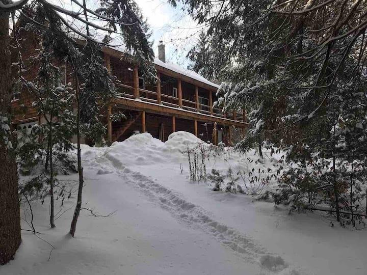 BrookieRidge Lodge - Tug Hill Paradise