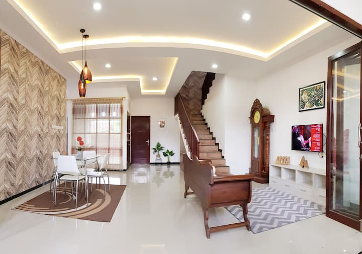 JOBO Guesthouse