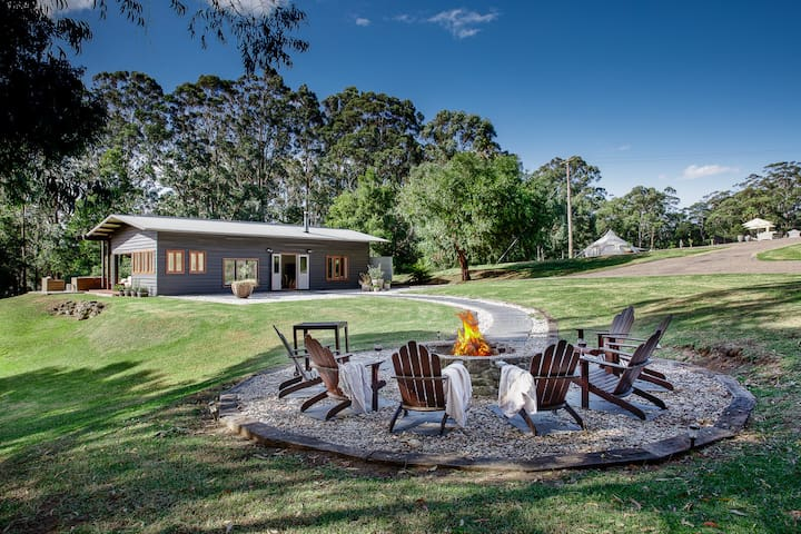 Attunga Retreat in Berry