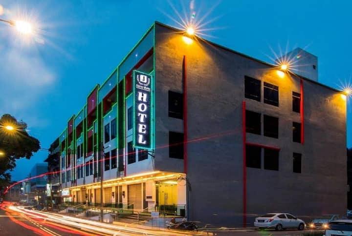 J Suites Hotel Kuala Terengganu