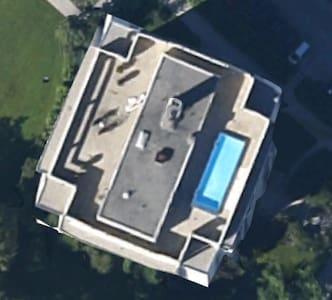 great flat! - Unterschleißheim