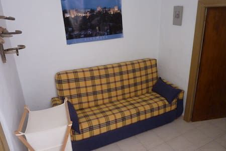 Malaga district budget holiday home - House