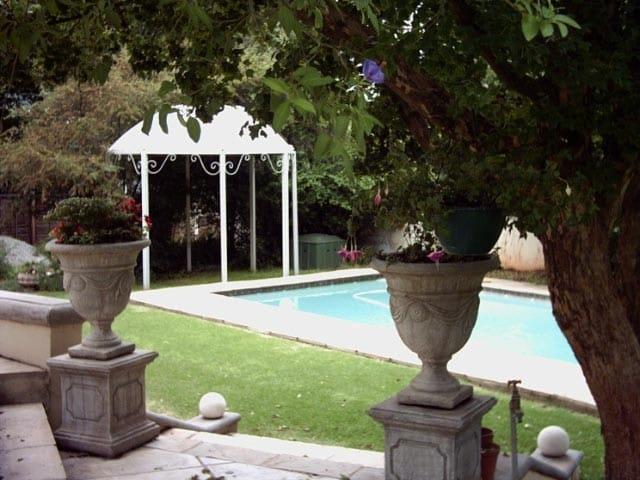 Forest Town Guest Cottages - Deluxe - Johannesburg - Villa