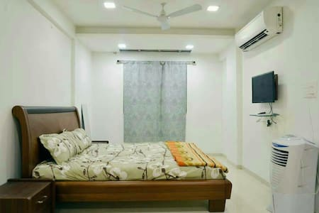 Beautiful room - Nashik