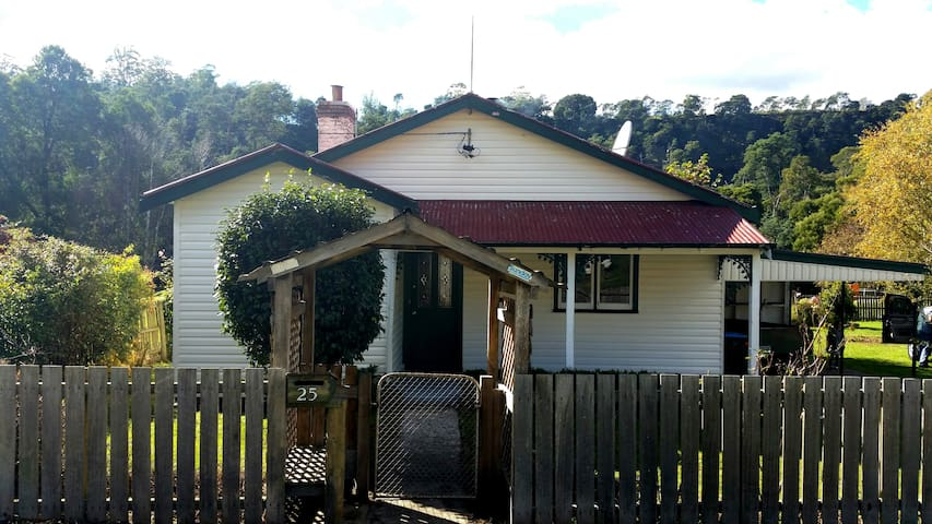 Brothers Town Cottage