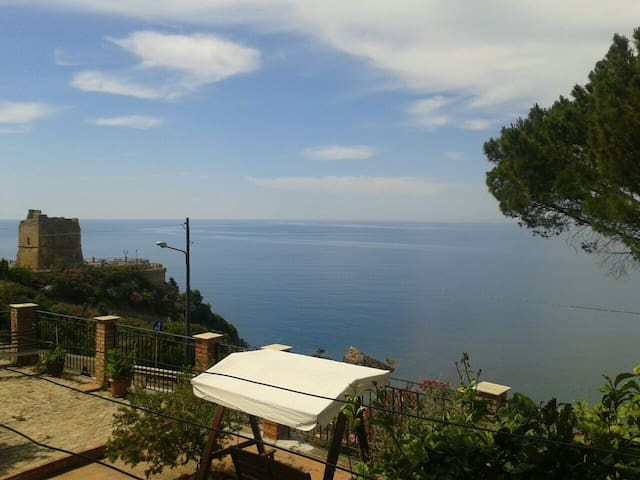 La Casa Blu - Madonie Cefalù Sicily - Finale - Villa