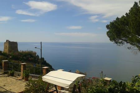 La Casa Blu - Madonie Cefalù Sicily - Finale - Vila