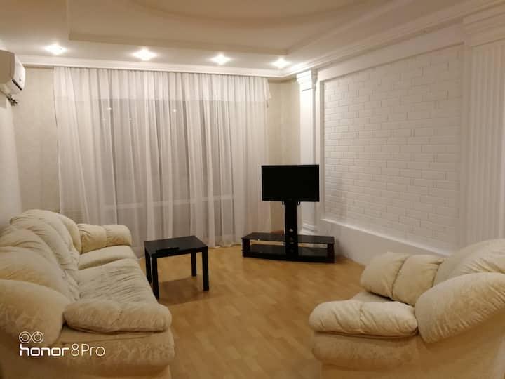 Квартира в Саранске