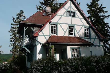 Das Alte Forsthaus - Geisenheim