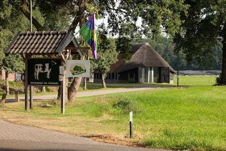 Bed & Breakfast Groot Overhorst - Voorthuizen - Bed & Breakfast