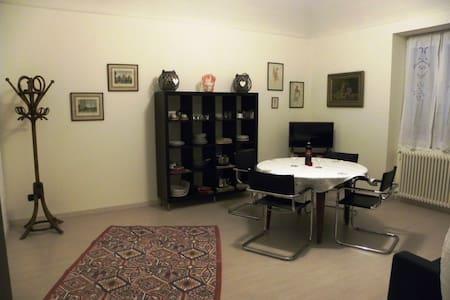 Rivaro Palace - Novi Ligure - Apartment