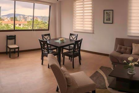 Departamento para ejecutivos - Cochabamba - Leilighet