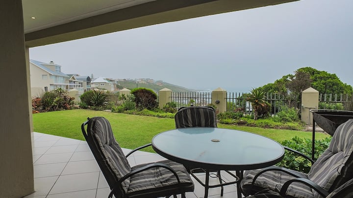 Whale Cove AG01 Self Catering 3 bedroom unit