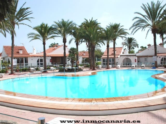 Cozy house near the beach - Maspalomas - Hus