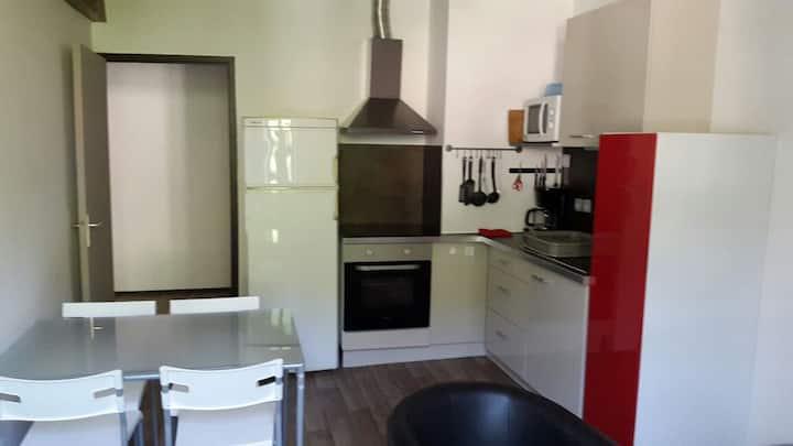 Appartment in St Sorlin en Bugey