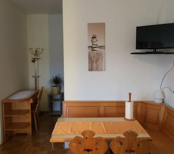 'Priceless' family apartment - Bled - Bled - Huoneisto