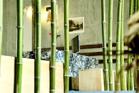 tourbnc Hostel - Nanchang Shi - Bed & Breakfast