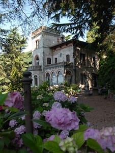 Appartamento con terrazza 4 pax - Varese