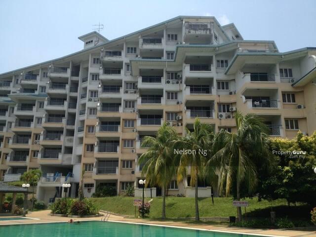 Apartment Seri Bulan Port Dickson A104