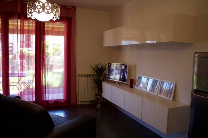 Residence Lucilla - Besano - Townhouse