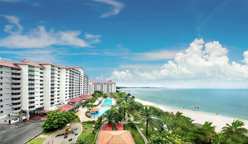 Glory Beach Hotel (Turtle Hatchery Resort)