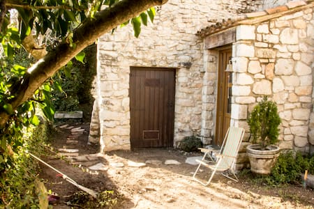 Huge but cozy traditional house in the mountain - El Bosquet