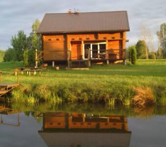 Country house Old Linden - Petrauskai - Huvila