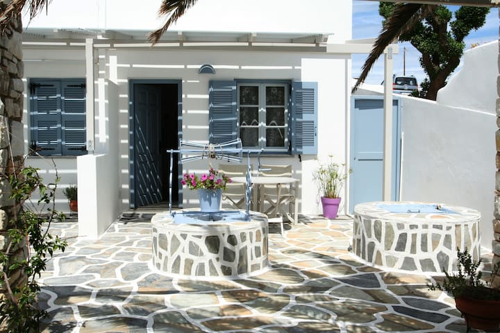 Paros Dream Apartment - 帕羅斯島 - 獨棟