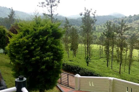 Imperial Heights - Wayanad - 别墅