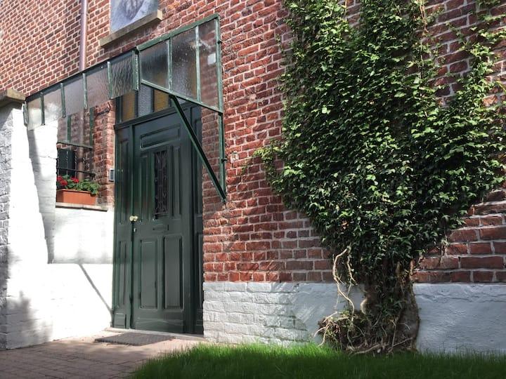 Privacy, rust en ruimte in hartje Vlaamse Ardennen