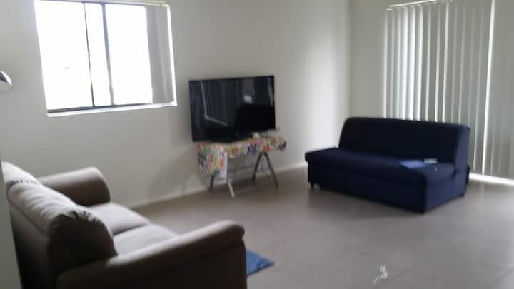 Bogalara Apartment