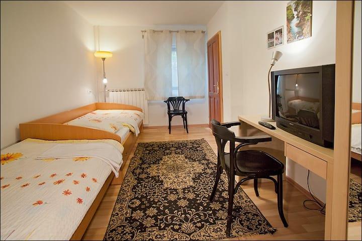 Northstar*** Room Tajcr Bovec